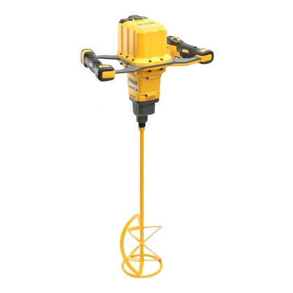 DEWALT DCD240X2 54v Flexvolt Brushless Paddle Mixer 2x9Ah