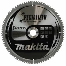 MAKITA B-67278 305x30mm 100T Efficut Saw Blade