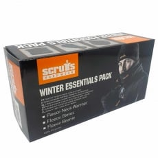 SCRUFFS T54874 Winter Essentials Pack - One Size