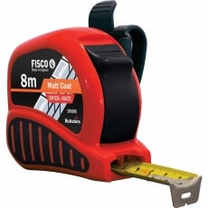 HULTAFORS Fisco 8m Brickmate Tape Measure