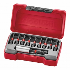 TENG TM010 10 piece Impact Bit Set