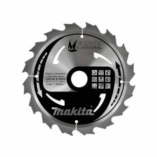 MAKITA B-07973 210x30mm 16T Circular Saw Blade - Wood