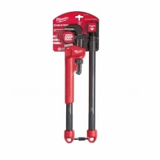 MILWAUKEE 48227314 Adjustable Pipe Wrench 250-600mm