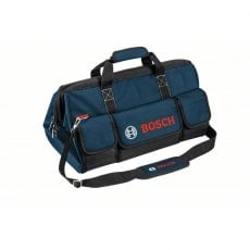 BOSCH 1600A003BK Kit Bag to Suit up to 6 piece Kit