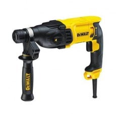 DEWALT D25133KL 110v 26mm 3 mode SDS Plus Hammer Drill