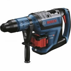 BOSCH GBH18V-45C 18v Brushless SDS Max Hammer BODY + Case