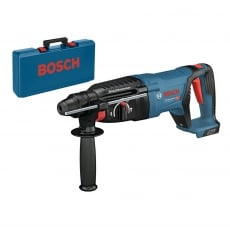 BOSCH GBH18V-26D 18v Brushless SDS Plus Hammer BODY  in Case