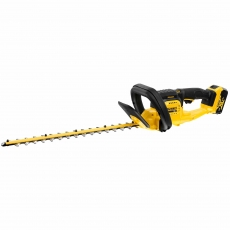 DEWALT DCMHT563P1 18v Hedge Trimmer 1x5ah
