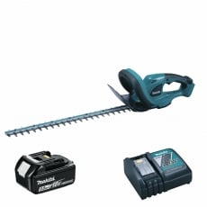 MAKITA DUH523RT 18v 52cm Hedge Trimmer  with 1x5ah battery