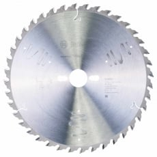 BOSCH 2608642505 250mm x 30mm 40T Saw Blade