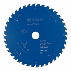 BOSCH 2608644525 254mm x30mm 40T Bench Saw Blade