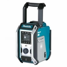 MAKITA DMR115 DAB/DAB+ Radio (with Bluetooth)