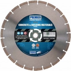 PREMIER DIAMOND DP15520 125mmx22.2mm P4-C Diamond Blade