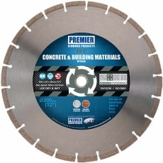 PREMIER DIAMOND DP15540 300mmx20mm P4-C Diamond Blade