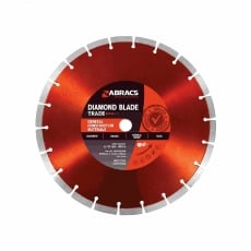 ABRACS GCM Trade 115m x 22mm Bore Diamond Blade