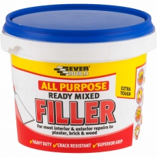 EVERBUILD Handy All Purpose Ready Mixed Filler 600G