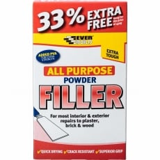 EVERBUILD All Purpose Powder Filler 450g