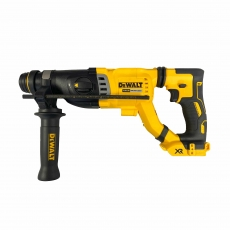 DEWALT DCH263N 18v Brushless SDS Plus Hammer Drill BODY ONLY + Case