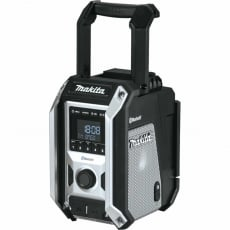 MAKITA DMR115B DAB/DAB+ BLACK Radio (Bluetooth)