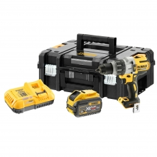 DEWALT DCD996X1 18v Flexvolt Brushless Combi Drill with 1x9ah Battery