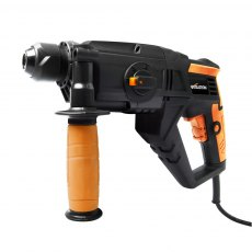 EVOLUTION SDS4-800 110v 2kg SDS Plus Hammer Drill 096-0002