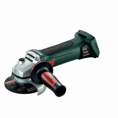 "METABO W18LTX125 18v 5"" Grinder BODY ONLY"