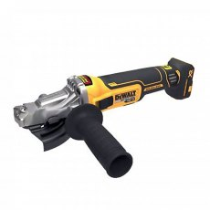 DEWALT DCG405FN 18V XR Brushless Flathead 125mm Angle Grinder BODY ONLY