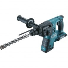 MAKITA DHR263ZJ Twin 18v SDS Plus Rotary Hammer Drill BODY ONLY