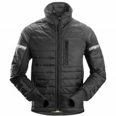 SNICKERS 8101 Black All-Round Insulator Jacket