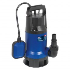 SEALEY WPD235A 240v Automatic Submersible Pump - Dirty Water
