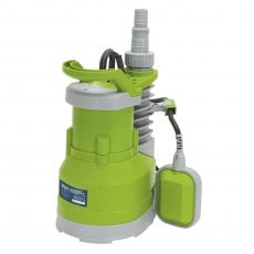 SEALEY WPC150P 240v Automatic Submersible Pump