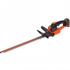 BLACK AND DECKER GTC18452PC-GB 45cm Hedge Trimmer with 2ah Battery