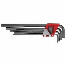 TENG 1479MMRL 9 piece Extra Long Hex Key Set