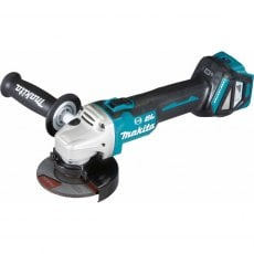 MAKITA DGA463Z 18v Brushless 115mm Grinder BODY ONLY