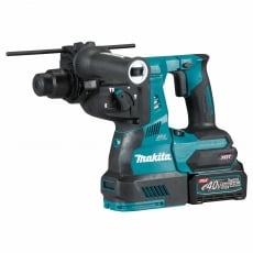 MAKITA HR003GD203 40v Brushless XGT SDS+ Hammer with 2x2.5ah Batteries