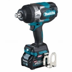 MAKITA TW001GD202 40v Brushless Impact Wrench with 2x2.5ah Batteries