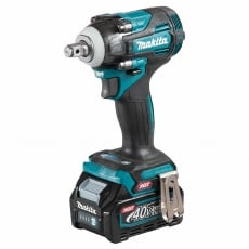 MAKITA TW004GD203 40v Brushless Impact Wrench with 2x2.5ah Batteries