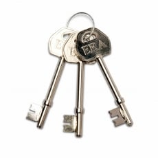 ARMORGARD KEY3 Replacement Deadlock Key - Set of 3