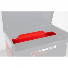 ARMORGARD TBDS4 1200 Deep Shelf to Suit TBC4