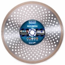 PREMIER DIAMOND DP16140 300mmx20mm P5 5in1 Diamond Blade