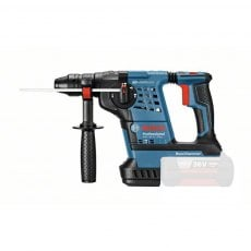 BOSCH GBH36VLIPN 36v SDS Plus Hammer BODY ONLY