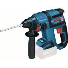 BOSCH GBH18VEC 18v Brushless SDS Plus Hammer BODY ONLY