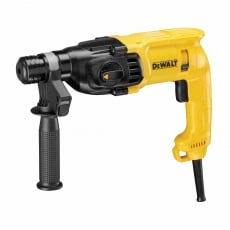 DEWALT D25033K 240v 22mm 3 mode SDS Plus Hammer Drill