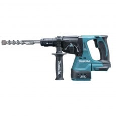 MAKITA DHR243Z 18v Brushless SDS Plus Rotary Hammer Drill BODY ONLY