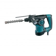 MAKITA HR2811F-1 110v 800w SDS Plus Rotary Hammer
