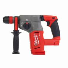 MILWAUKEE M18CHX-0 18v SDS Plus Hammer Drill - BODY ONLY