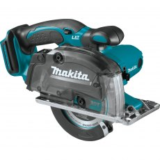 MAKITA DCS552Z 18v 136mm Metal Cutting Saw BODY ONLY