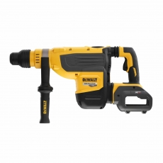 DEWALT DCH733N 54v Flexvolt SDS MAX Hammer BODY ONLY