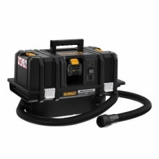 DEWALT DCV586MT2 54v Flexvolt M-Class Vac with 2x6ah Batteries
