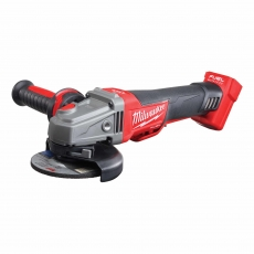 MILWAUKEE M18CAG115XPDB-0 18v Grinder BODY ONLY